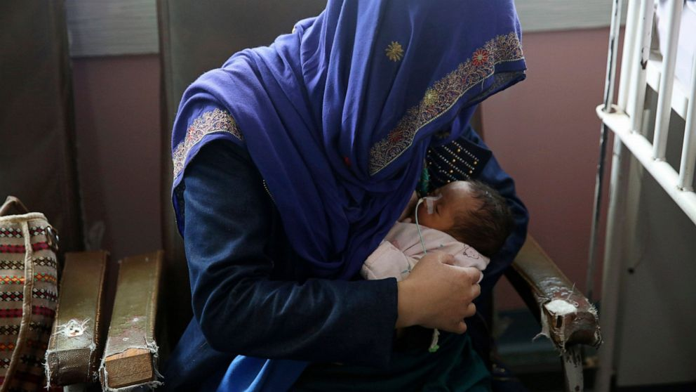 Death toll from attack on Kabul maternity clinic rises to 24