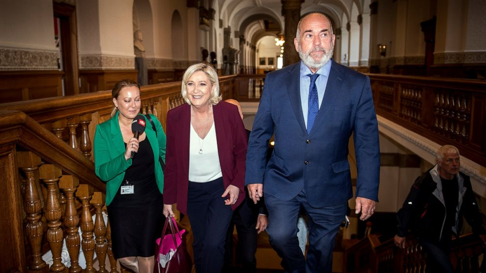 Danish lawmaker: euroskeptic EU alliance can have influence