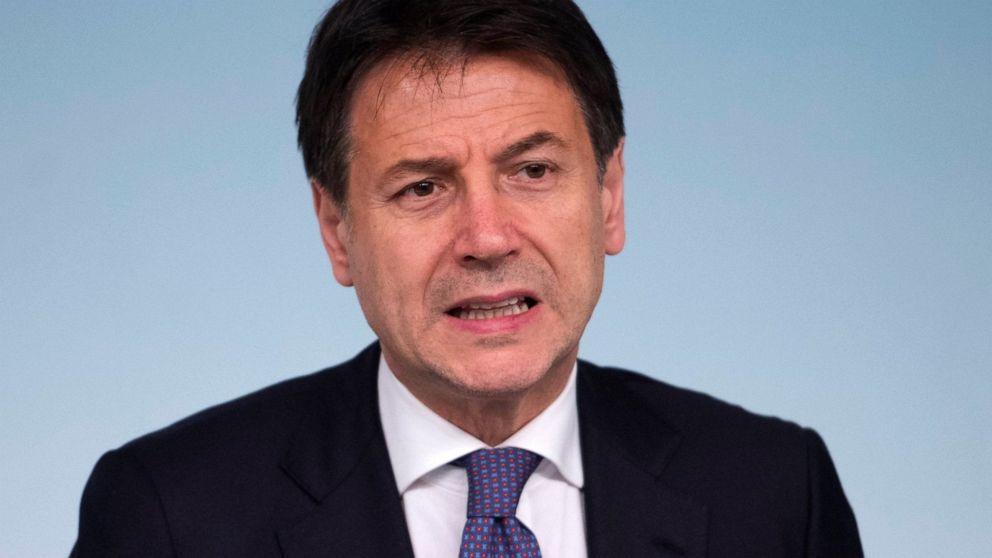 Italian premier: ArcelorMittal will negotiate on steel mill thumbnail