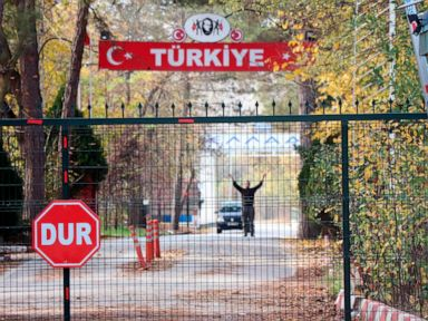 American ISIS suspect awaits repatriation from Turkey