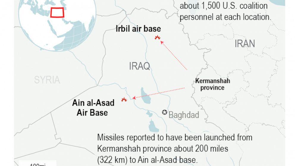 Iran ausführen angeblichen Spion, gab nuklearen Geheimnisse der CIA