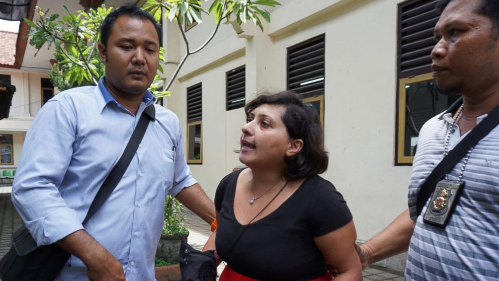 Boy uses parents' credit cards to go on Bali getaway after argument with  mother