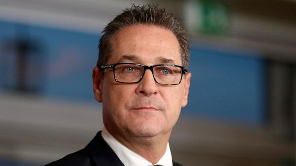 Austrian leader calls an early election amid video scandal