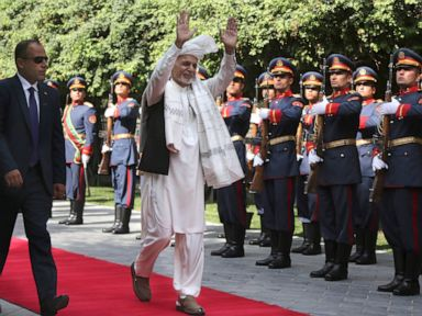 Taliban say latest talks end on US's Afghanistan withdrawal