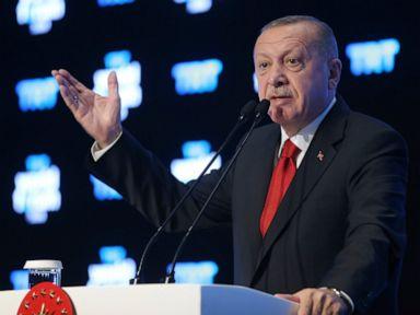 High stakes for Putin, Erdogan summit on northeast Syria