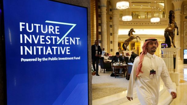 Report: Saudi Aramco shares to start trading in December