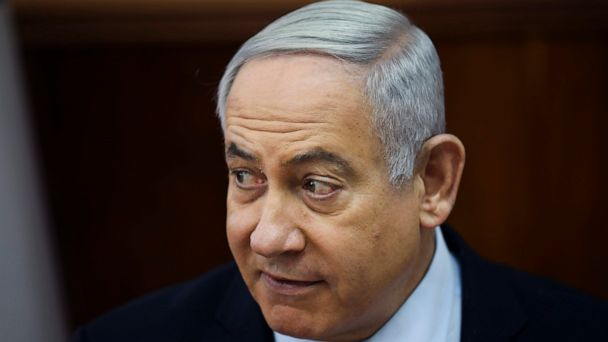 Israeli PM's son, driver strike settlement over leaked tape