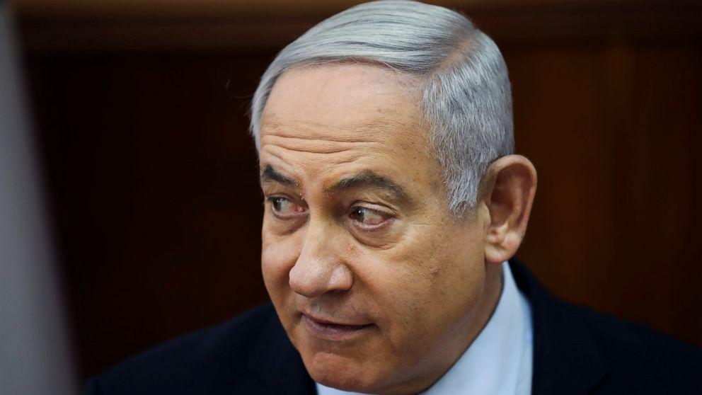 Israeli PM's son, driver strike settlement over leaked tape thumbnail
