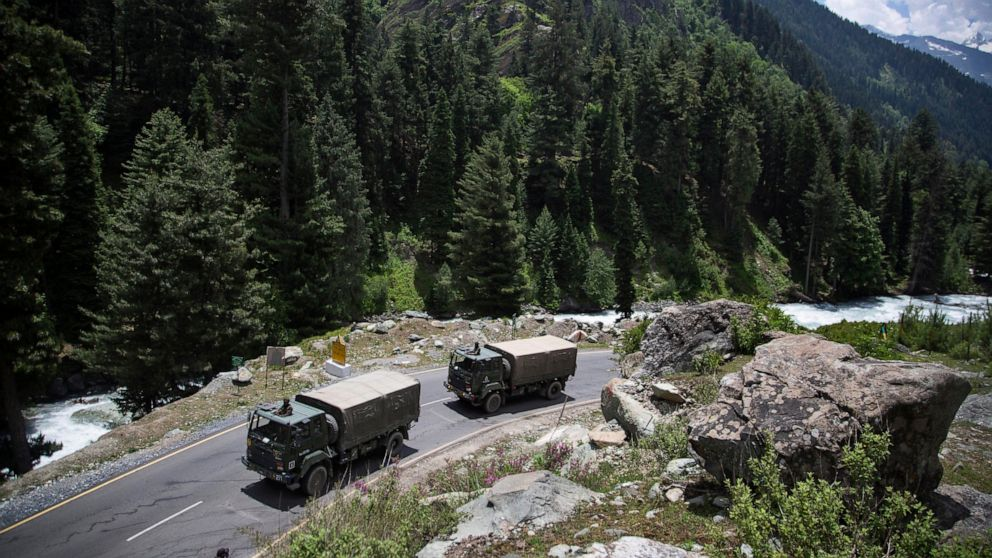 Fatal clash in the Himalayas ups ante for China and India thumbnail