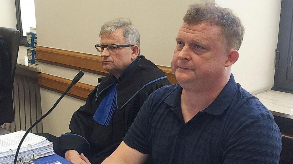 Polish journalist wins legal battle against Bannon protege