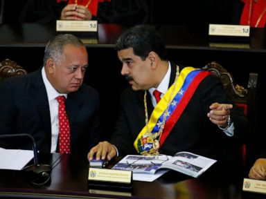 AP Exclusive: US talks secretly to Venezuela socialist boss