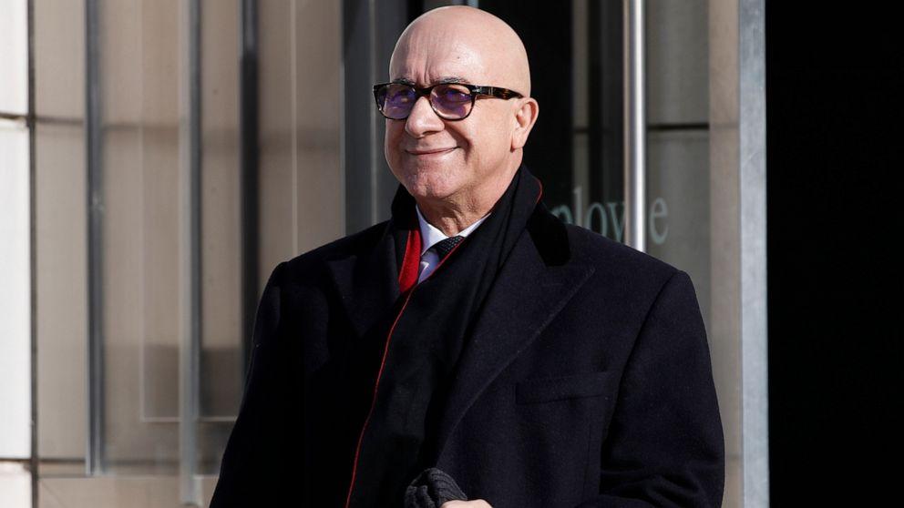 Trial of ex-Flynn business partner allowed to go forward