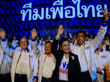 New Thai government may be unstable short-lived