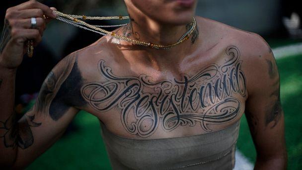 Brazil transgender soccer team fights prejudice