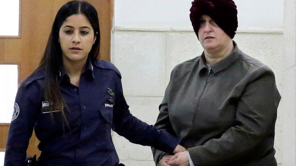 犯罪人引渡しの女性虐待の事例を高速化