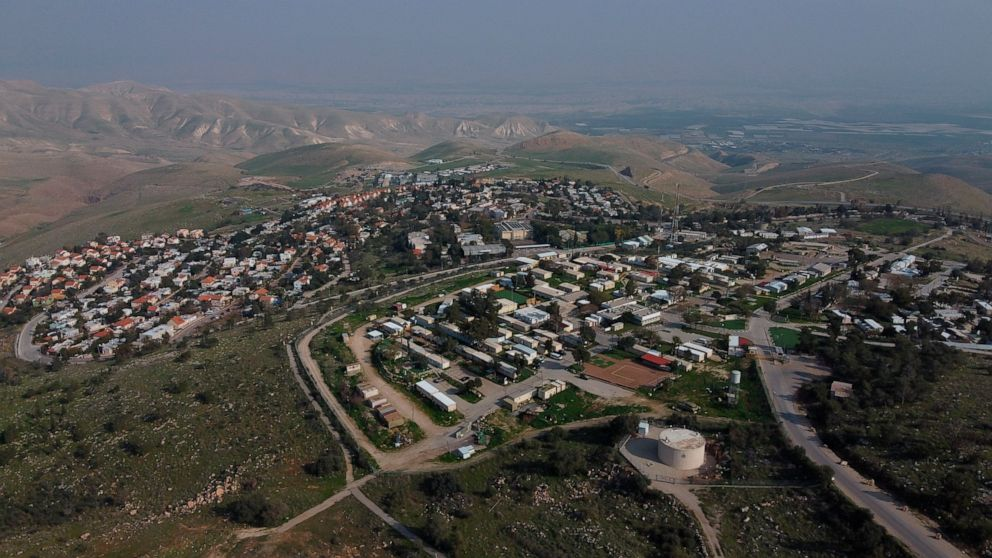 UN rights chief says Israeli annexation plan 'disastrous' thumbnail
