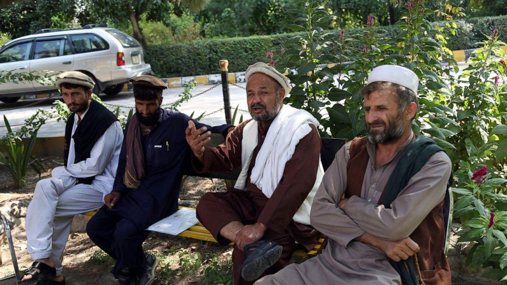 UN sagt UNS Streiks verursachen zivile Opfer in Afghanistan