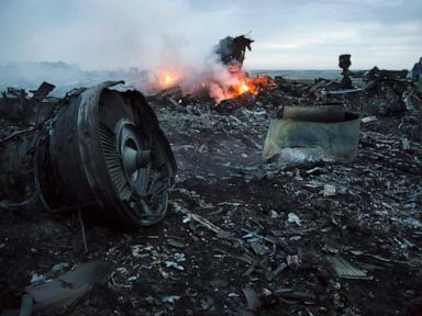 Malaysia rejects Russian involvement in MH17 downing