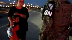 Under US pressure Mexico shifts immigration policy - ABC News