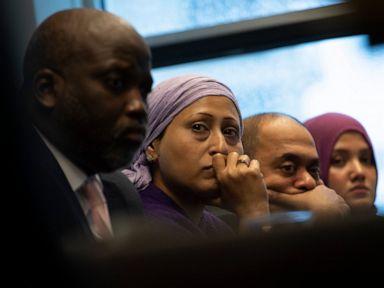 Peace laureate watches UN court hear Rohingya genocide case