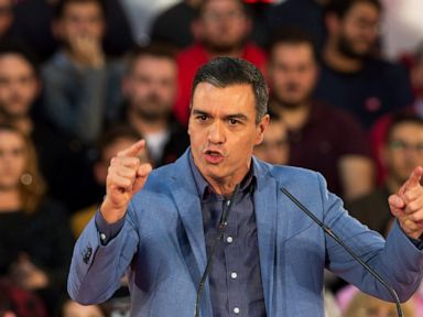 Spain faces more uncertainty after inconclusive election