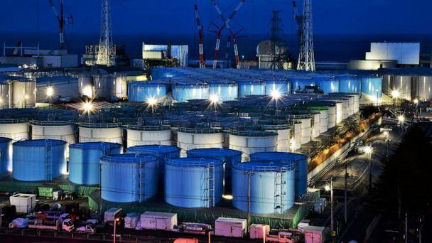 Japan briefs diplomats on Fukushima nuclear water concerns