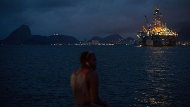 Brazil to auction oil camps despite environmental warnings
