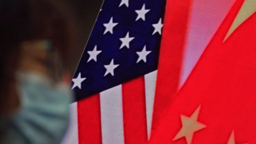 US Embassy message sparks online anger in China