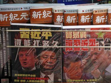 China threatens retaliation if US tariff hikes go ahead