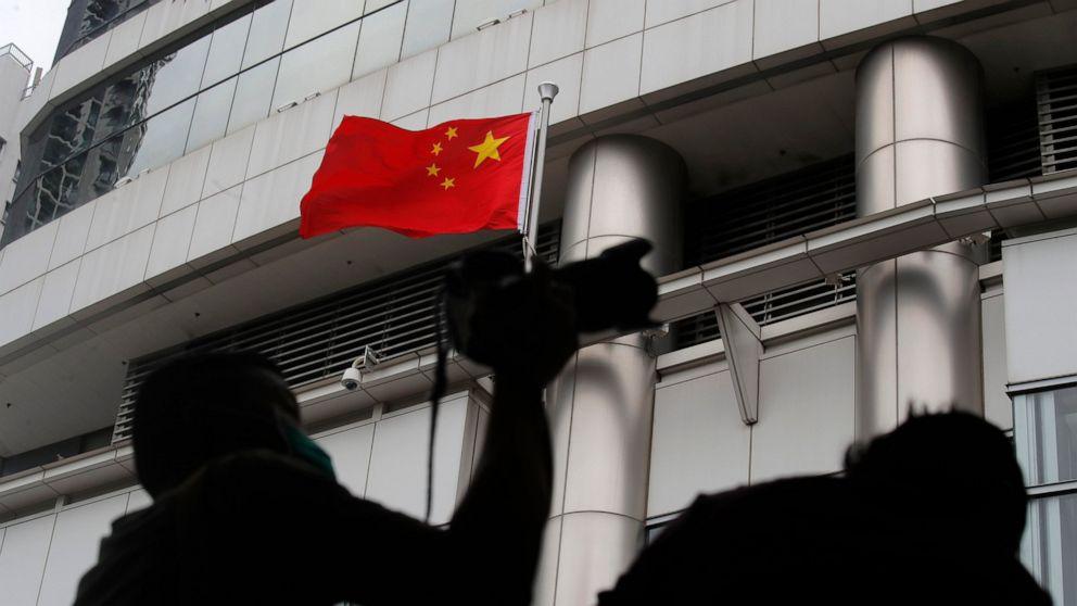 Australia to supply residence choice to 10,000 Hong Kongers thumbnail