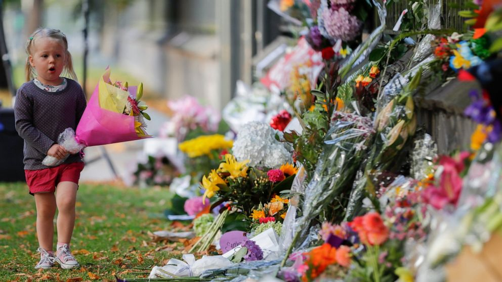 New Zealand's Parliament has passed sweeping gun laws that outlaw military style weapons, less than a month after mass shootings at two mosques in the city of Christchurch left 50 people dead and dozens wounded thumbnail