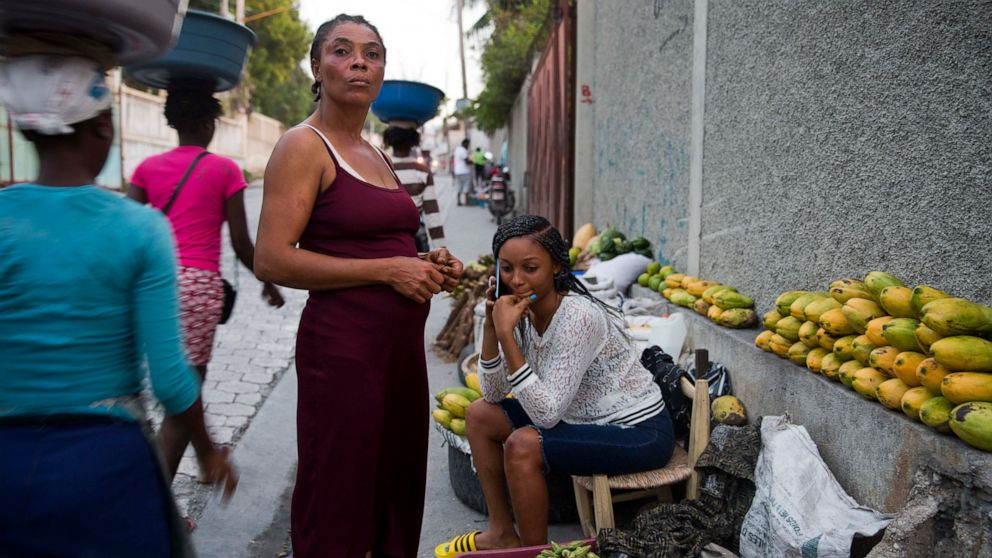 Protests subside, but economic aftershocks rattle Haitians thumbnail