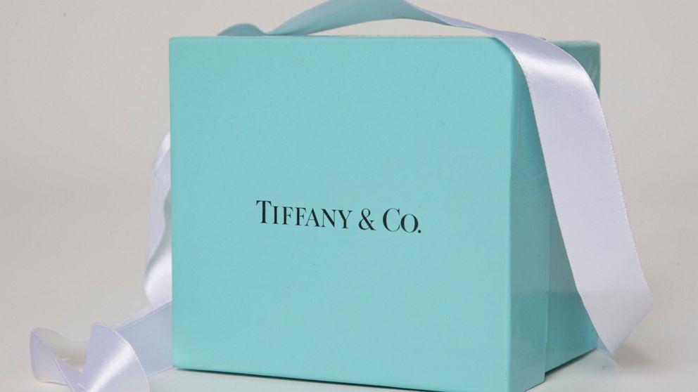 Französisch Luxusgüter-Unternehmen kauft Tiffany für $16.2 B