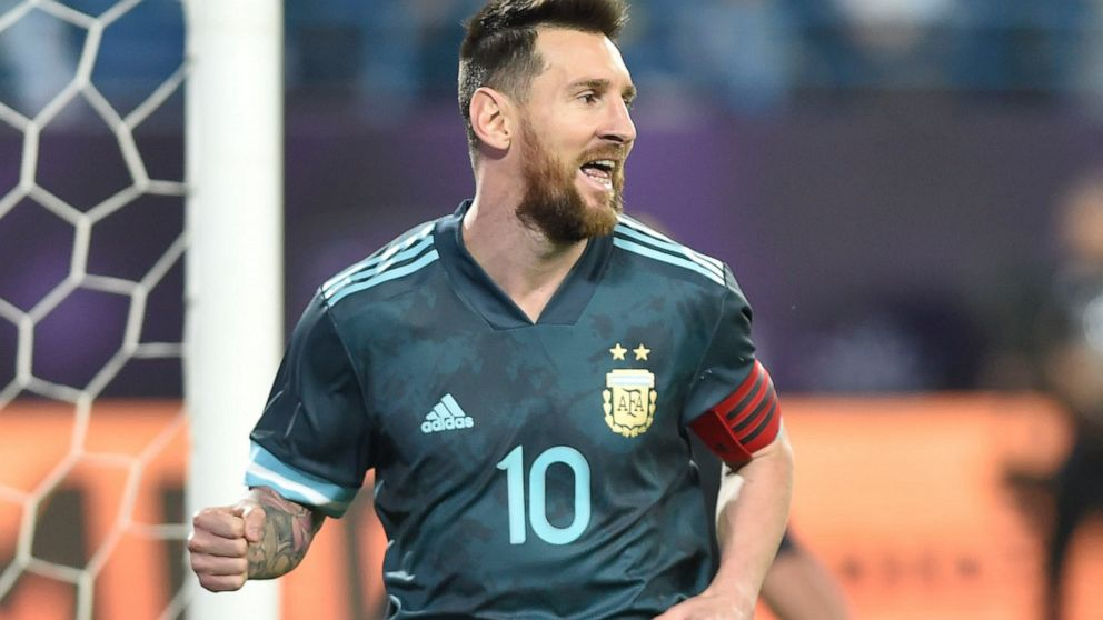 Lionel Messi in Israel despite rockets and boycott threats