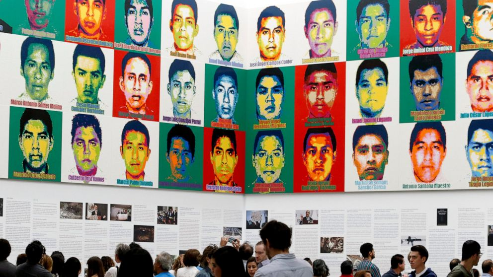 Mexico wants full probe in botched missing students case