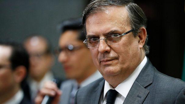 Mexico declares success in slowing migrant flow