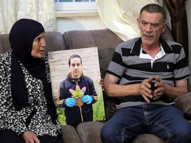Family told no footage of shooting of autistic Palestinian