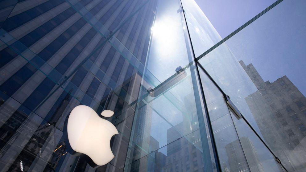 Apple wins EU court case over $15 billion in claimed taxes thumbnail