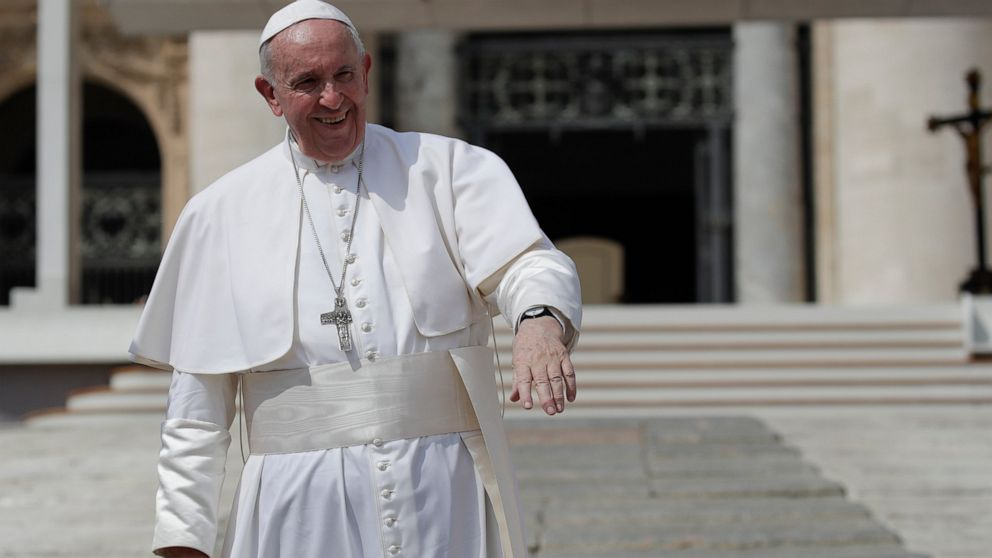 Climate, post-conflict peace on pope's Africa agenda