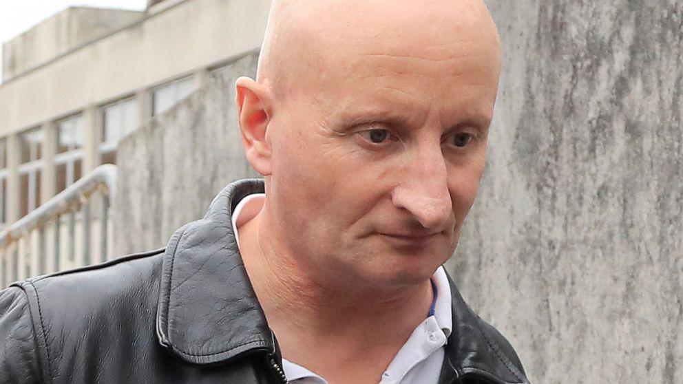 UK man sentenced to 5 years for string of cat killings