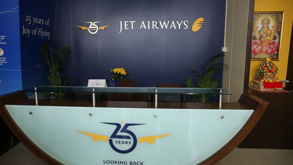 Jet Airways' lenders hope bidding process can save airline