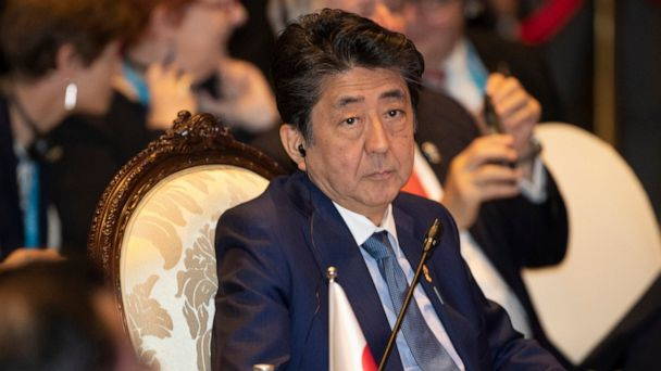 N. Korea calls Abe an 'idiot' over criticism of weapons test