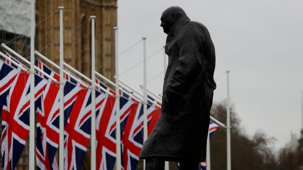 Johnson κατάγεται ηνωμένο βασίλειο (