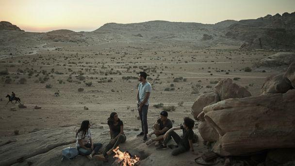 Netflix's first Arabic original sparks backlash on home turf