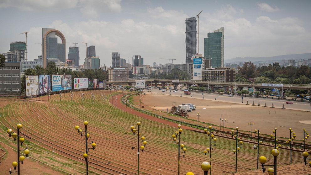 Internet restored in Ethiopia 10 days after assassinations