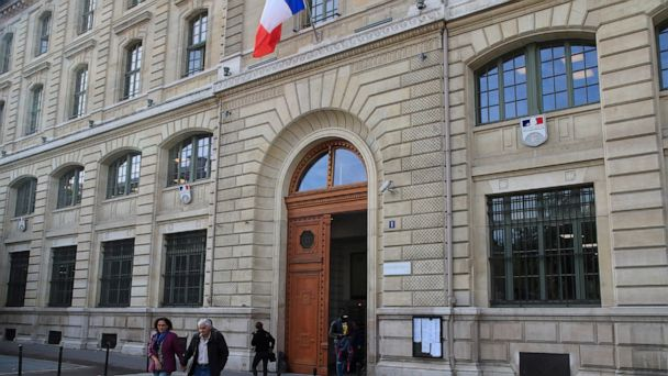 French government admits security breach in police attack