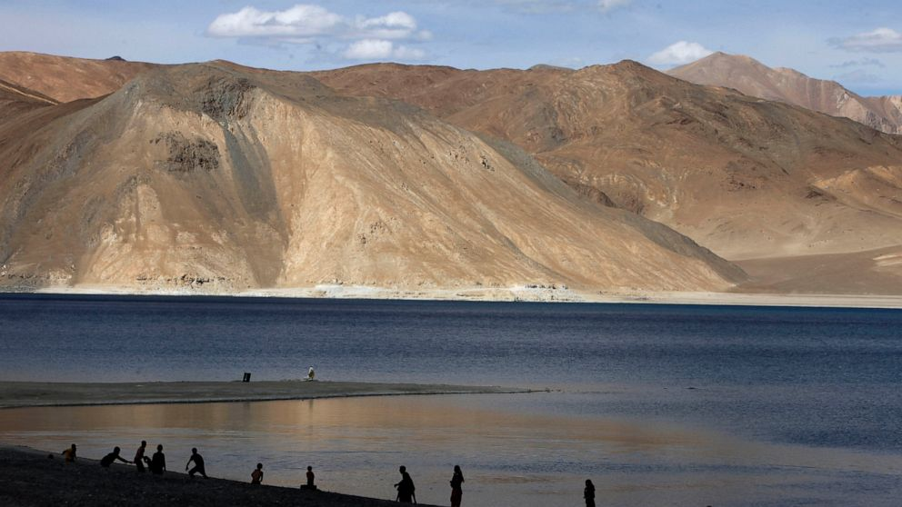 AP Explains: What's behind latest India-China border tension