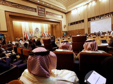 Arab League pledges 100M per month to Palestinian Authority