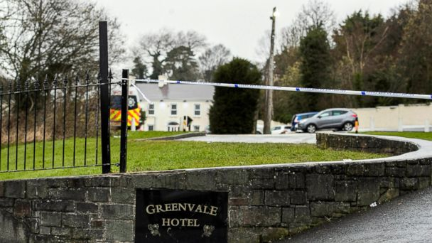Northern Ireland: 3 teens die in St. Patrick's Day crush