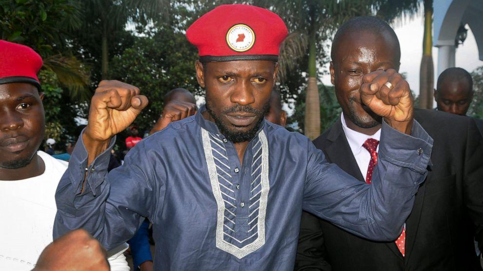 EXPLAINER: Lives at stake in tense Ugandan presidential vote